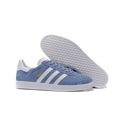 huge discount 3b8ca b0807 Adidas Gazelle Leather Shoes Collegiate Royal   Running White   Cream White  CQ2800