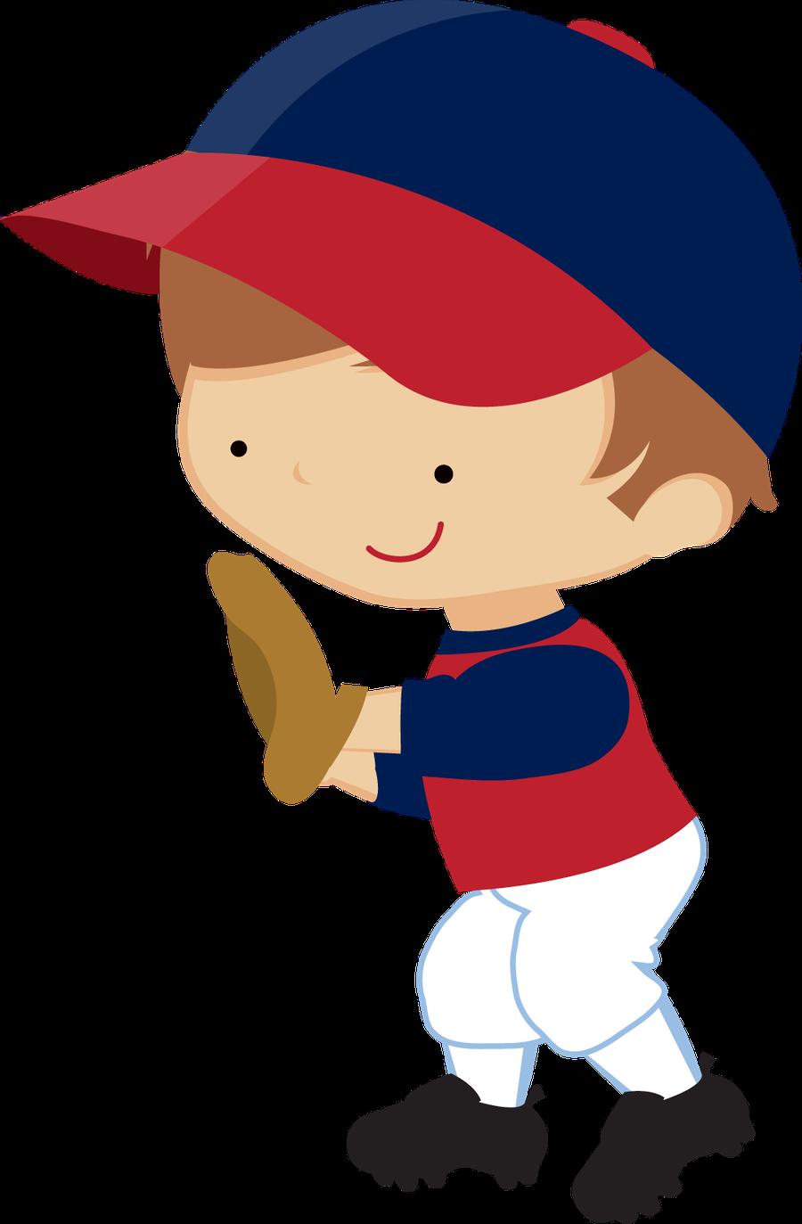 Clip Art Freebies Baseball Theme Birthday Kids Clipart