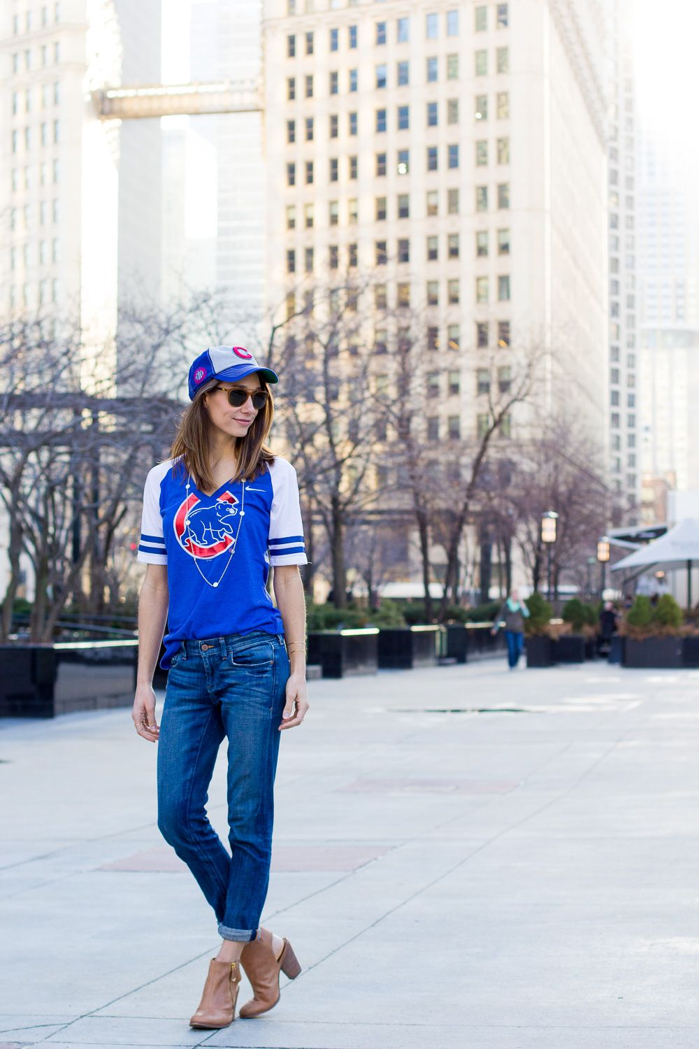 cf954c25183 Chicago Cubs Opening Day This Sunday — The Fox   She