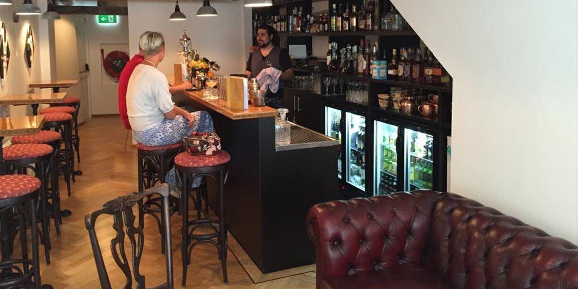 Behind Bars: de beste nieuwe cocktailbar van Nederland?