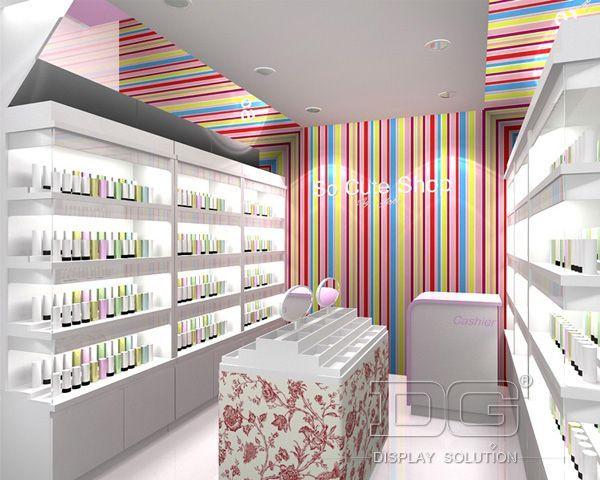 cosmetic showroom interior designu201d的图片搜索结果 book display - motive für küchenrückwand