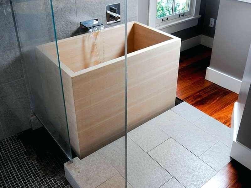 Japanese Style Bathtubs Ofurojapanese Style Bath Canada Japanese