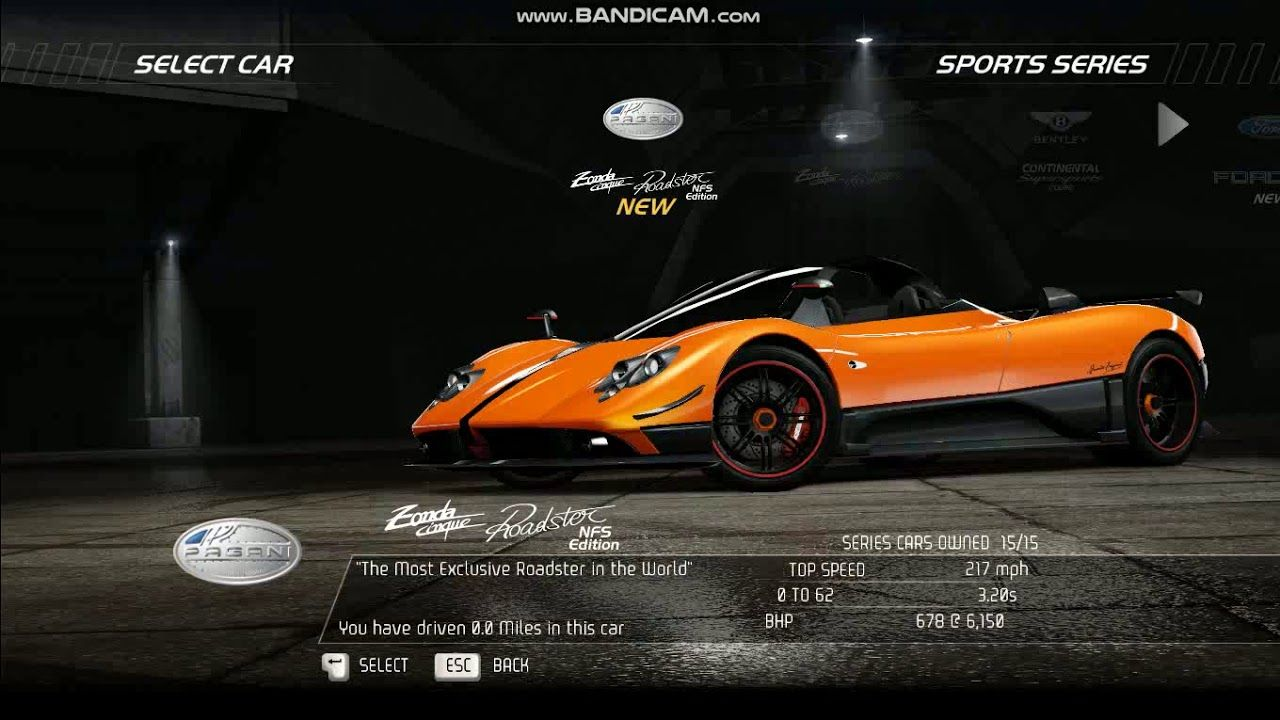 Need For Speed Hot Pursuit Need For Speed Sport Cars Speed