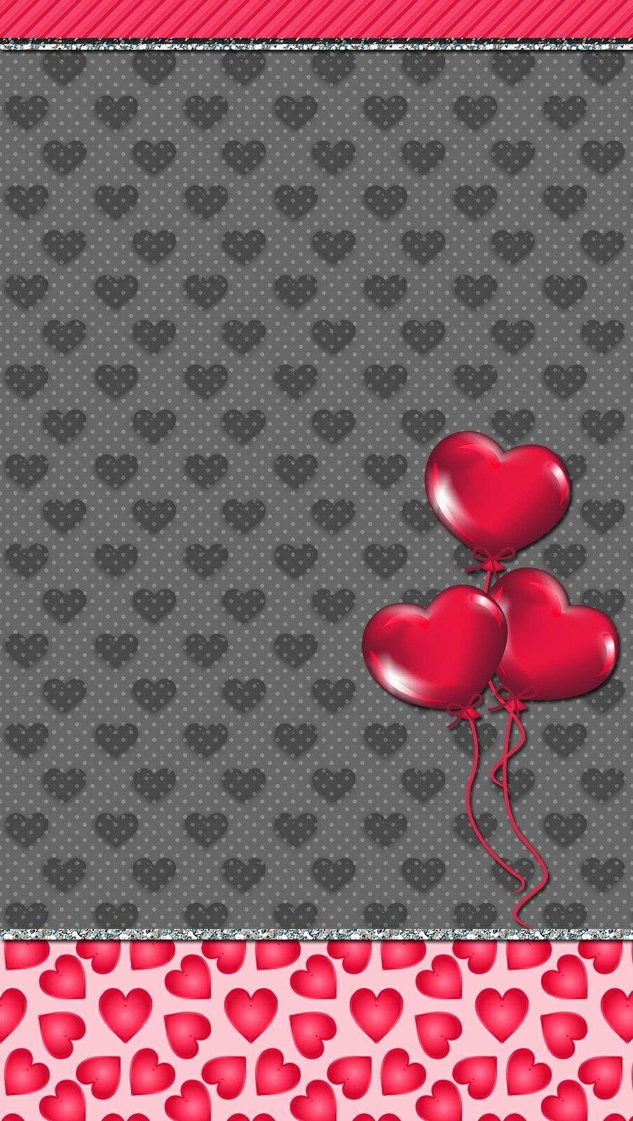 Valentine S Day Wallpaper Iphone Heart Wallpaper Valentines Wallpaper Valentines Wallpaper Iphone