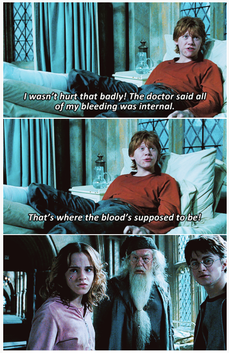 Someone Combined Harry Potter With Brooklyn Nine Nine Quotes And It S Amazing Harry Potter Love Harry Potter Jokes Harry Potter Feels