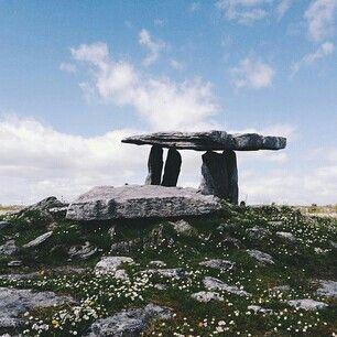Ireland stones