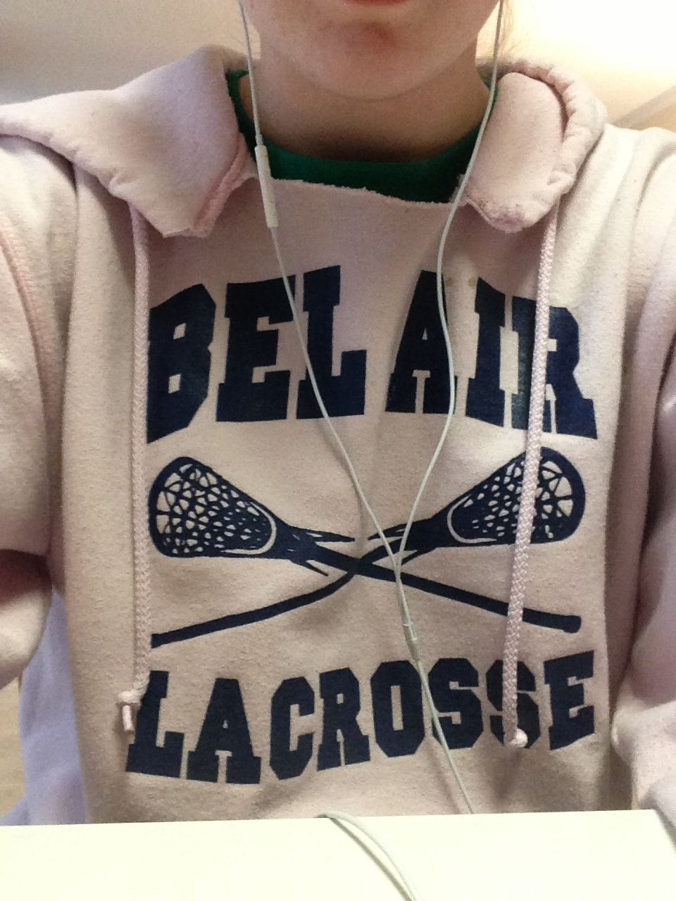 Lacrosse and music
