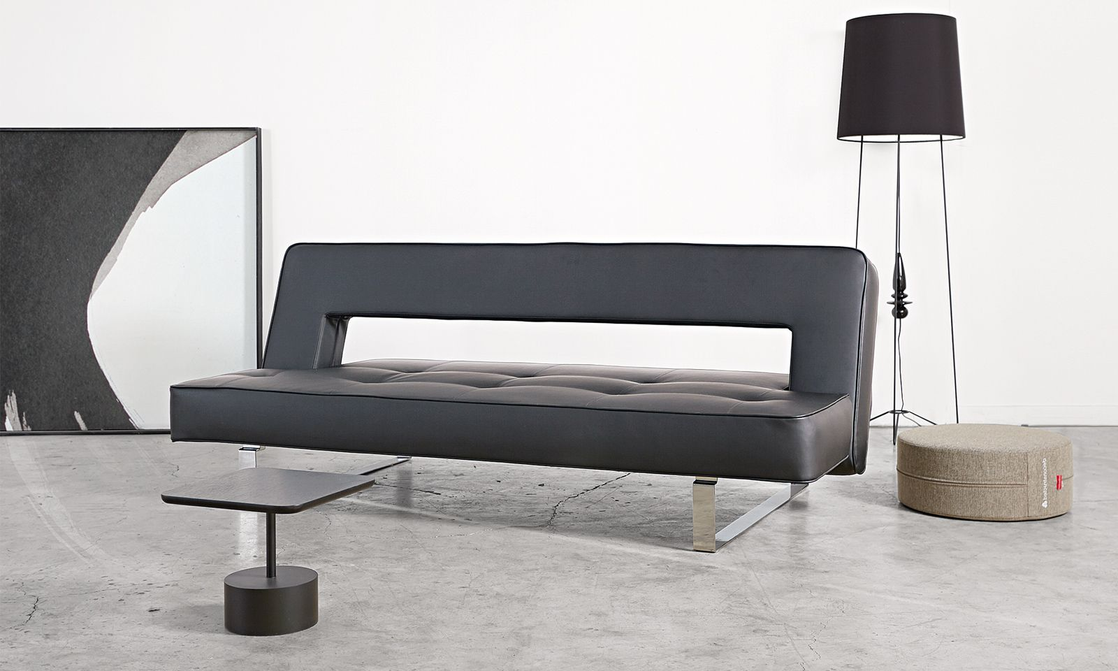 Puzlze Lux Bddsoffa Frn Innovation Living Puzzle Sofa Bed From