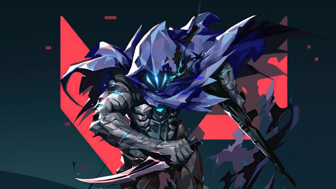 A Aggressive Omen Montage Fantasy Female Warrior Character Design Game Art