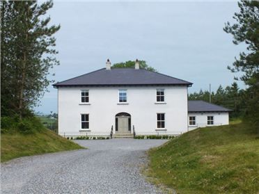 Two storey house plans ireland google search tiny for Georgian house plans ireland
