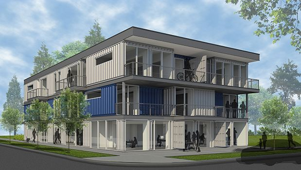 Nashville developer Michael Kenner aims to provide affordable ...