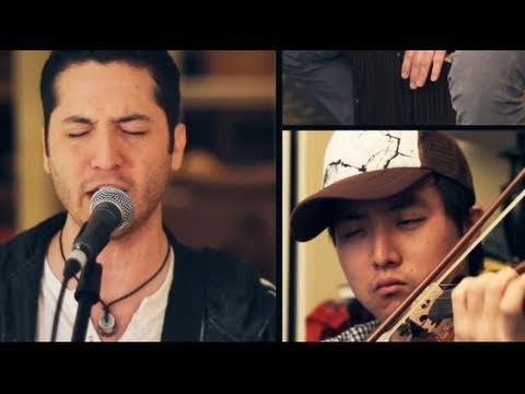 Firework - Katy Perry (Boyce Avenue cover ft. David Choi on violin) on iTunes & Spotify