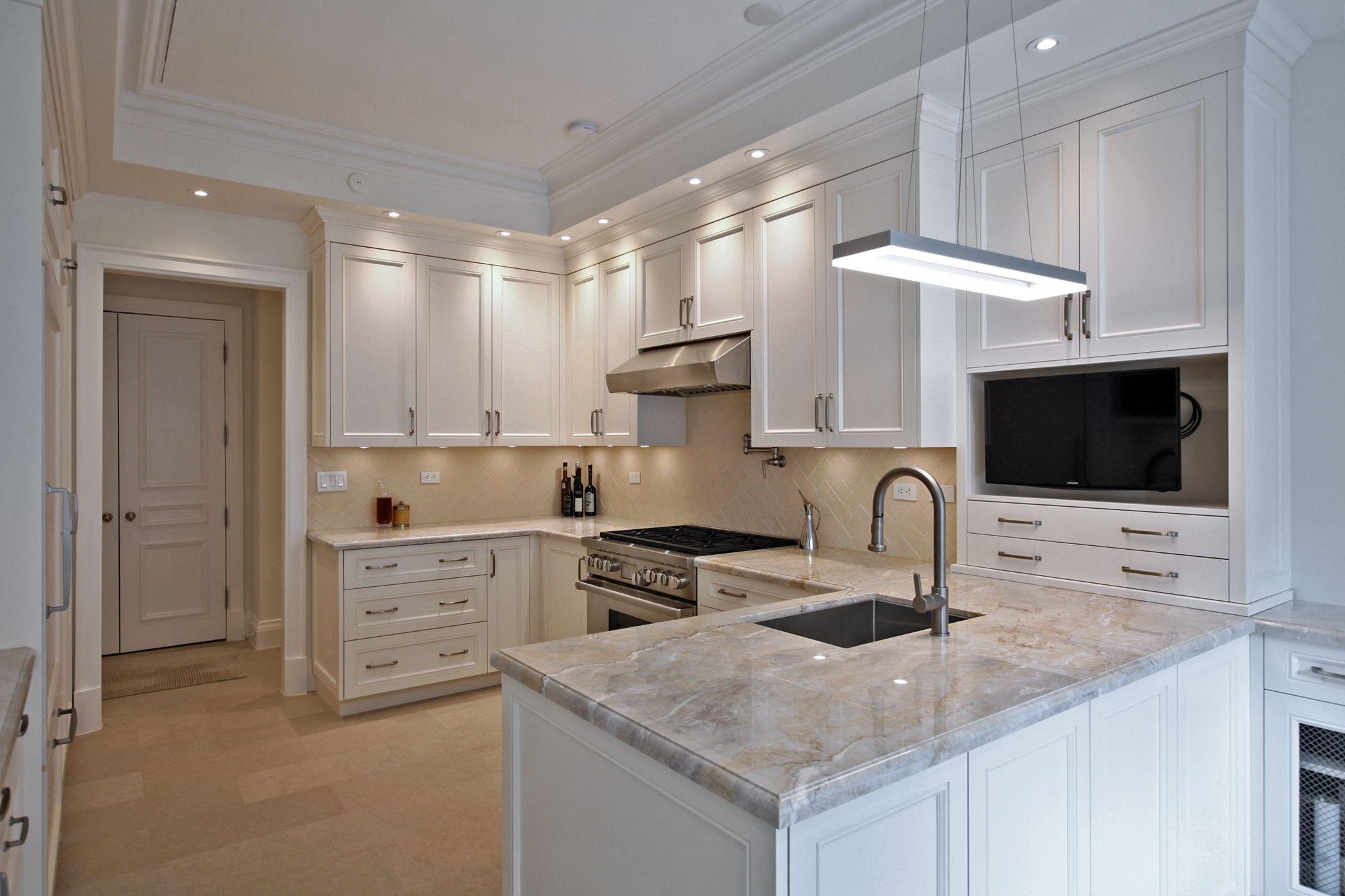 Kitchen Design Deborah Danielsfrench Manufactured And Installed Stunning French Kitchen Design Inspiration