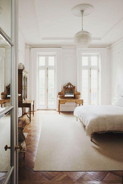 Bedroom | Design D\'Intérieur De La Maison | Pinterest | Bedrooms ...