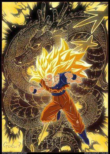 Goku Photo Goku Fan Art Anime Dragon Ball Dragon Ball Z Dragon Ball