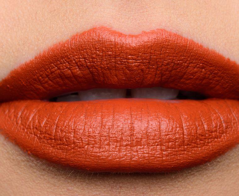 Fenty Beauty Freckle Fiesta Shawty Pms Mattemoiselle Lipsticks Reviews Photos Swatches Fenty Beauty Lipstick Review Freckles