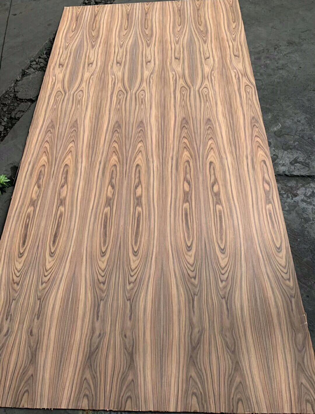 Santos Rosewood Veneer Plywood Wood Veneer Red Oak Wood White Oak Wood