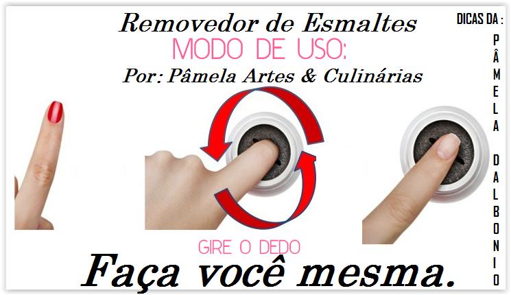 Diy: Removedor de esmaltes  - Passo a passo - Faça você mesma http://youtu.be/vkxMmkYE1Uk