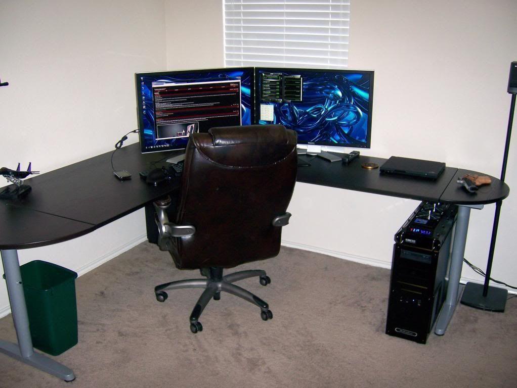 Perfect Corner Computer Desk Ikea In 2020 Ikea Galant Desk Corner Computer Desk Ikea Galant