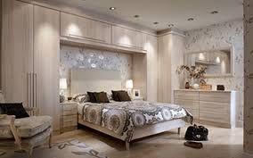 built-in wardrobe around bed - Google-Suche | Bedroom ideas ...