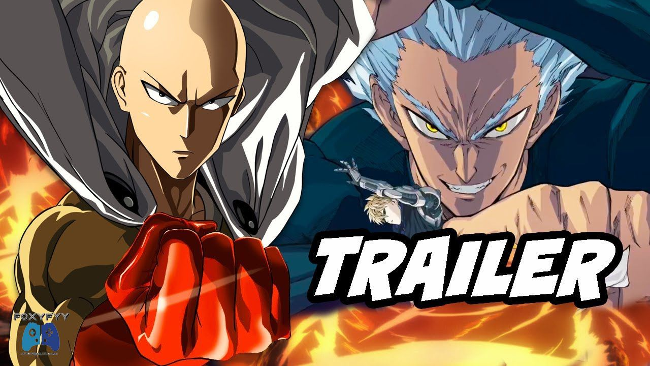 One Punch Man Saison 2 Episode 3 One Punch Man Season 2 Download Episode 9 Release Date Foxyfyy One Punch Man Anime One Punch Man One Punch Man Season