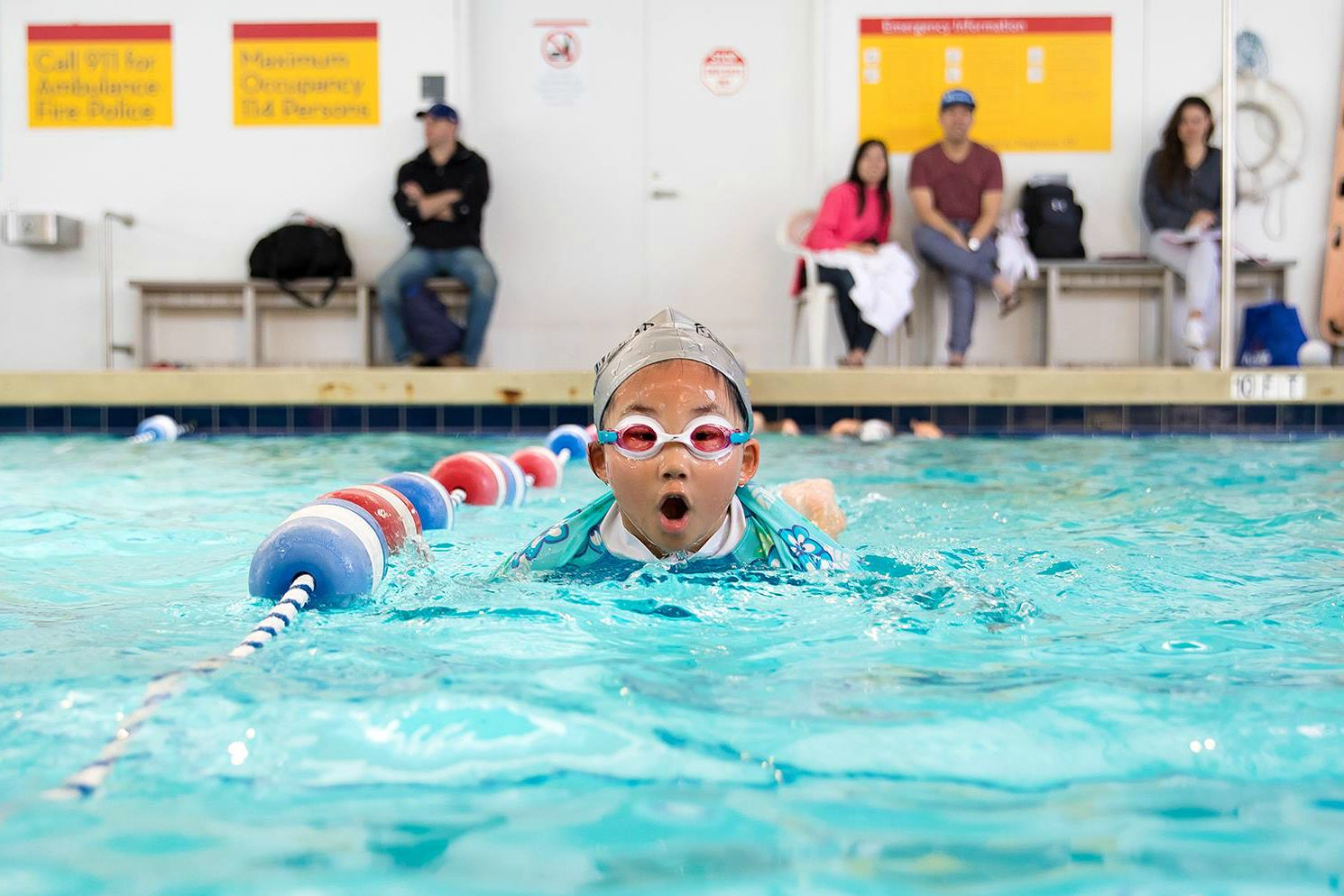 10 Great Private Swimming Classes And Swim Schools For La Kids Swimming Classes Swim School Kids Things To Do