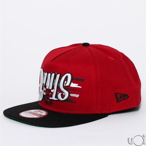 New Era 9Fifty A Frame Snapback Pinna Chicago Bulls Red Rose Jordan Hat   Bulls  Jordan  Newera  Hat  32 0b537cc57aab