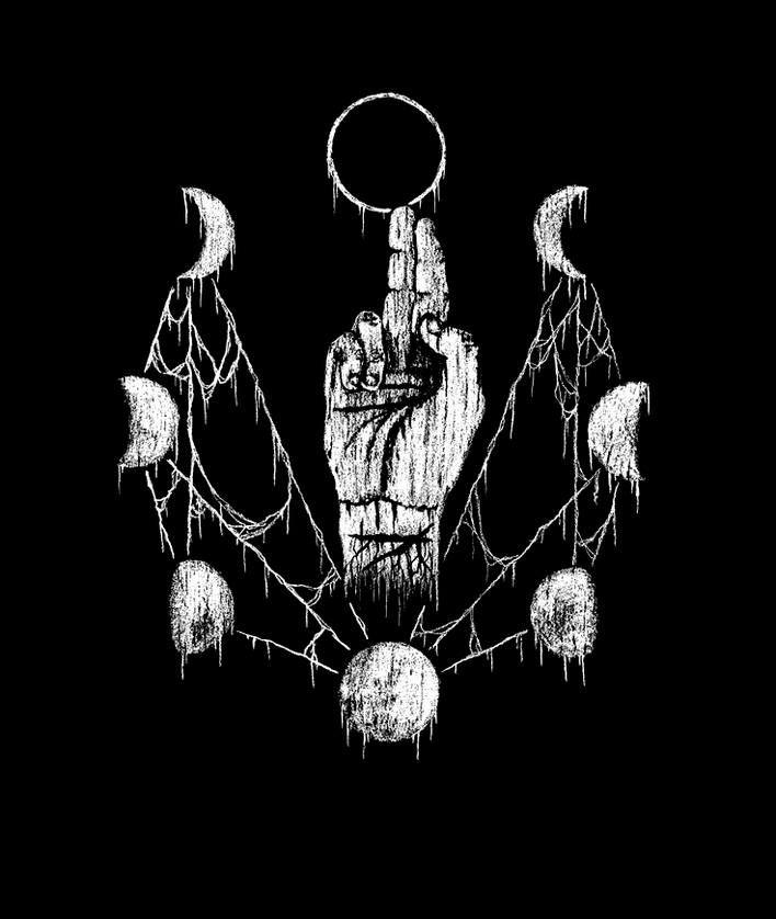 Symbolism Occultism Satanic Satan Darkart Occultart Occult