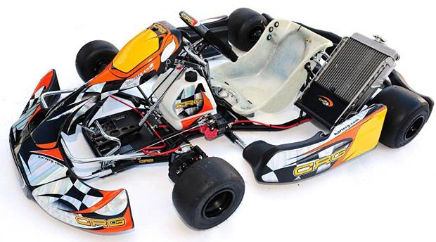Yep We Re Looking At Getting Another Shifter Kart Indoor Electric Karts Are Ok But Kind Of Like Serious Sd It S Perfect For Good Old Fashioned