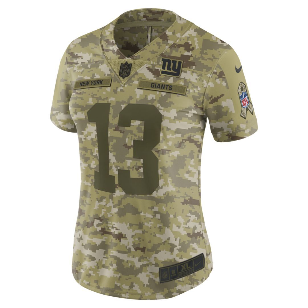 premium selection 5fc72 26e78 NFL New York Giants Limited Jersey (Odell Beckham Jr ...