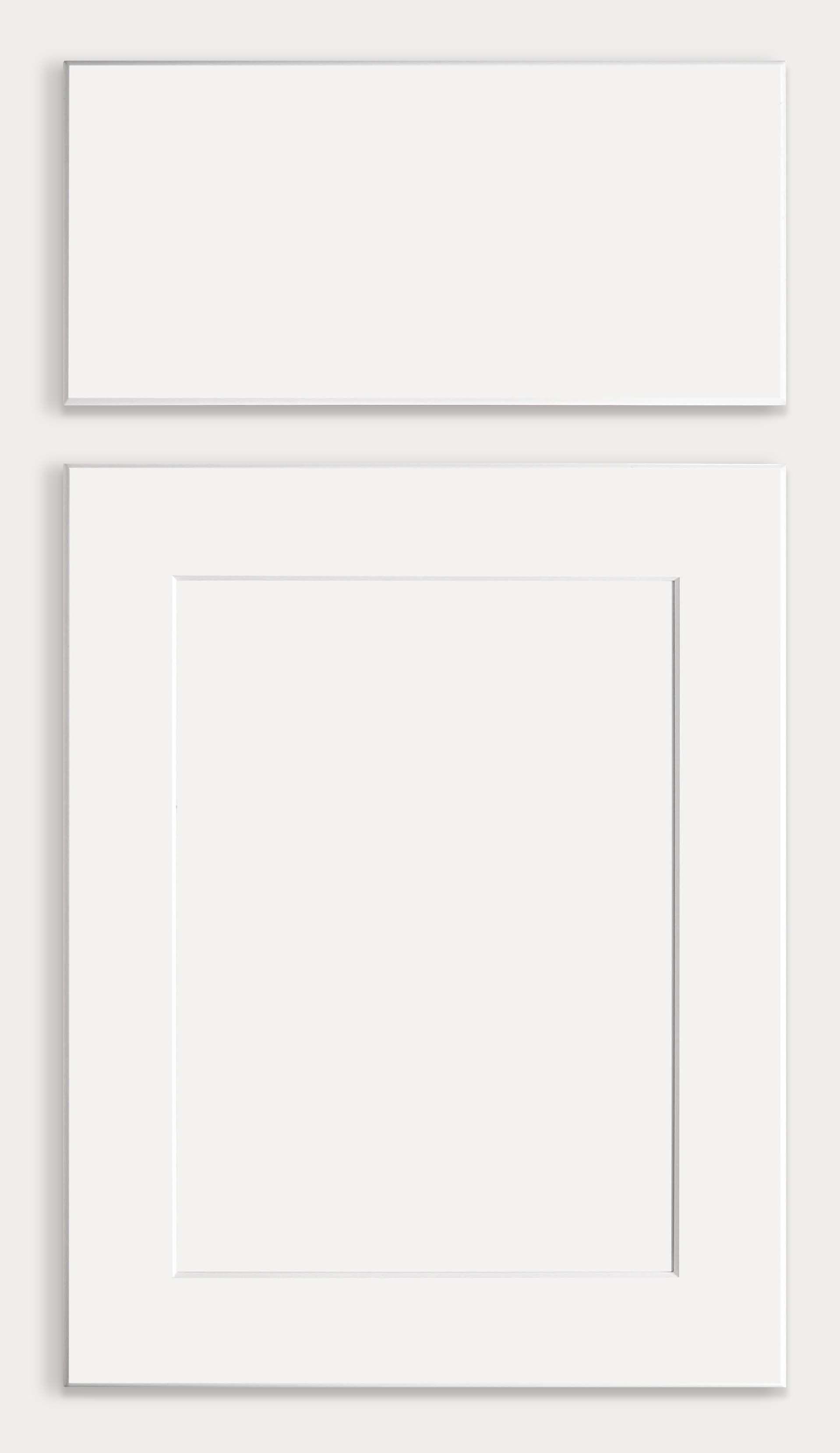 25+ White shaker door cabinets model