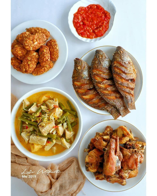 Masak Apa Hari Ini Masakan Resep Masakan Variasi Makanan