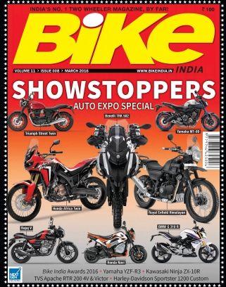 Bike India March 2016 Digital Magazine Read The Digital Edition