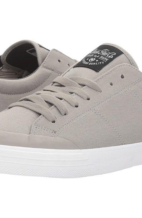 Circa Fremont (Stone/Black) Men's Skate Shoes - Circa, Fremont, 100141-BKWT, Footwear Athletic Skate, Skate, Athletic, Footwear, Shoes, Gift - Outfit Ideas And Street Style 2017
