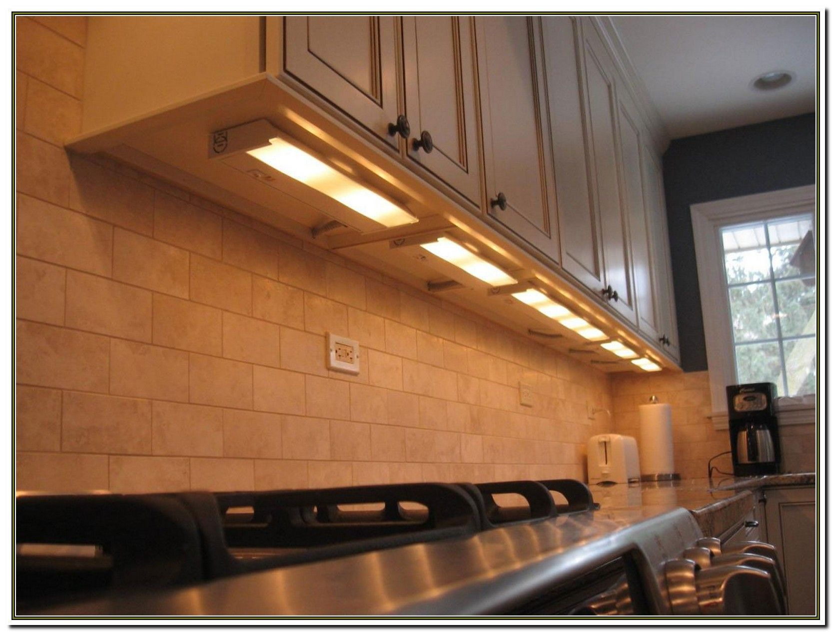 47 Reference Of Kitchen Lighting Under Cabinet Led In 2020 Under Cabinet Lighting Light Kitchen Cabinets Under Counter Lighting