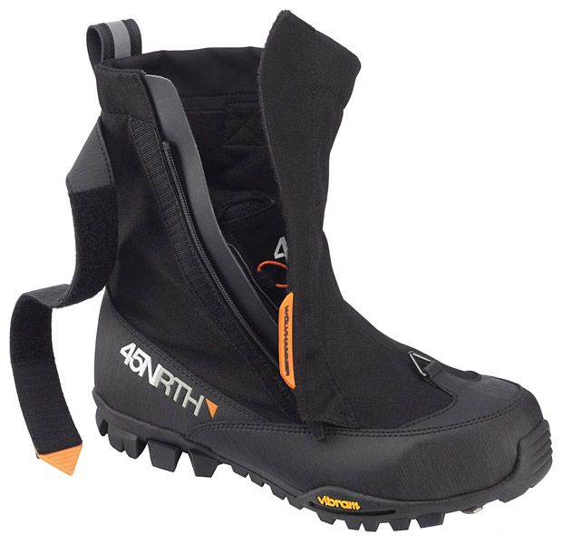 waterproof cycling boots