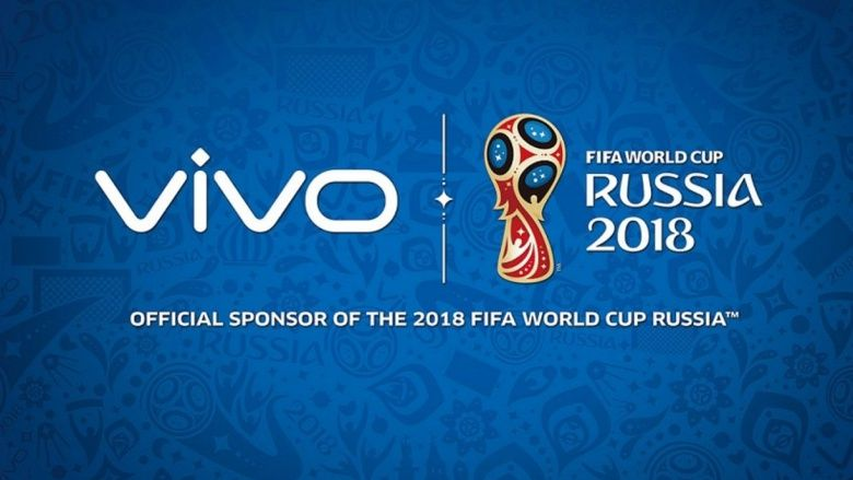 Vivo Signs High Profile World Cup Sponsorship Deal Pocketnow World Cup Fifa Fifa World Cup