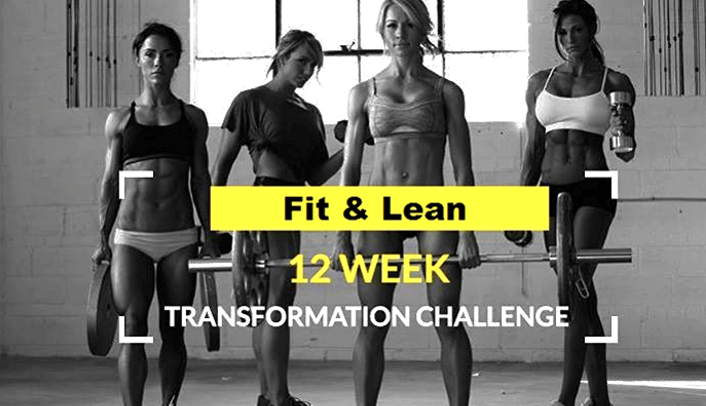 Revamped and renovated, our renowned Fit & Lean Body Transformation System is back for a very short time. We open the offer for only 20 carefully picked, qualified and motivated women. This 12 week program will be very hands on with unique, safe and effective training. Highly individualized nutrition and lifestyle coaching to change your habits; its designed to transform your body fast BUT…. ….not everybody is a good fit for the program…..