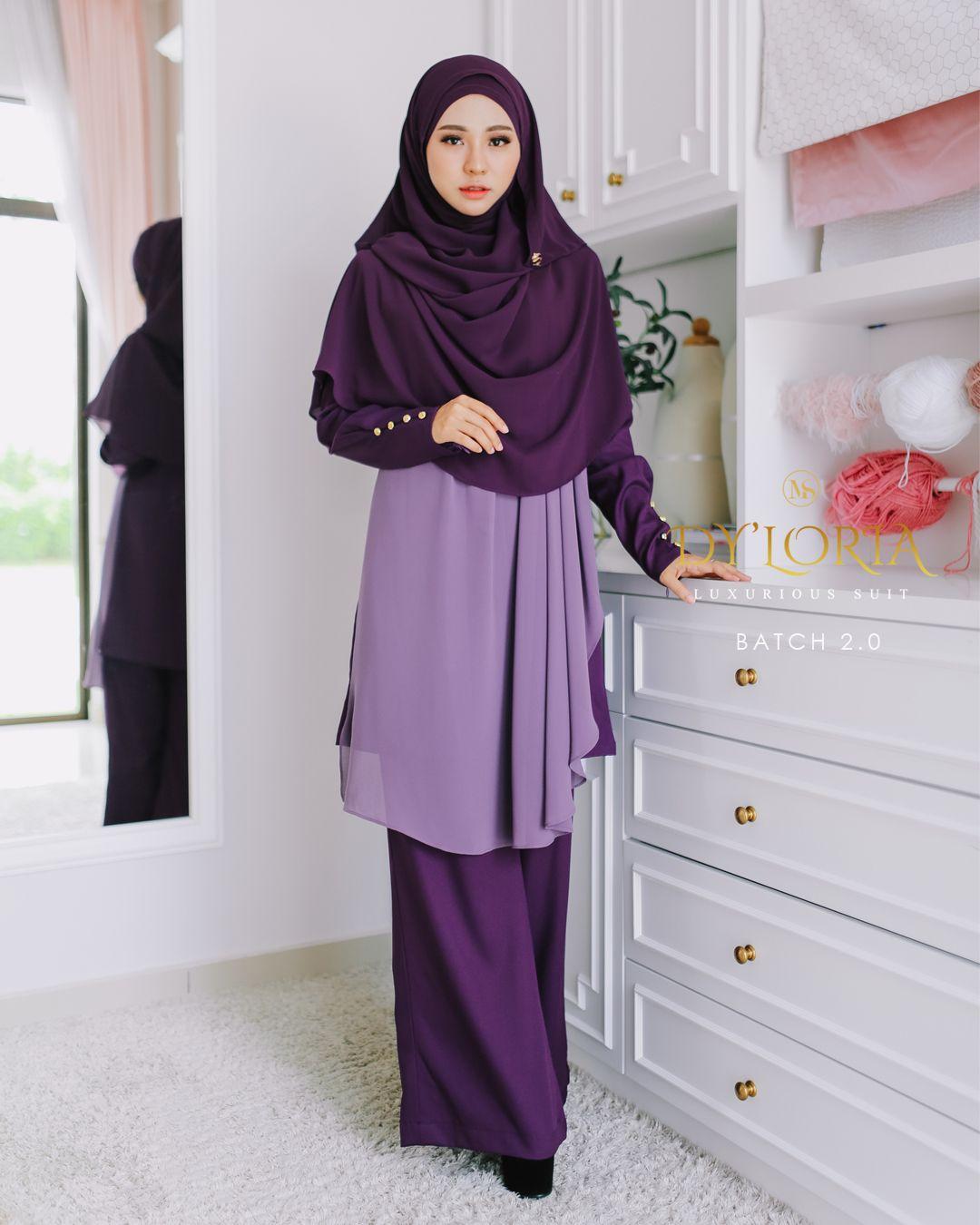 RM 179.00 Lavender Fashion, Shopee malaysia, Shopping