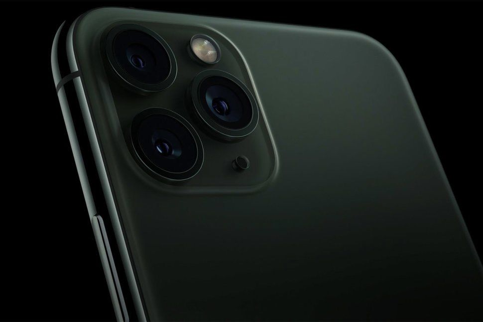 how to use screen record on iphone 11 pro max