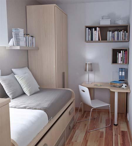 Rec mara peque a mi casa pinterest for Dormitorios pequenos para adultos