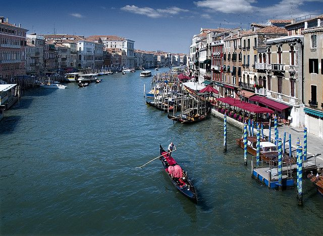 rialto ,venecia