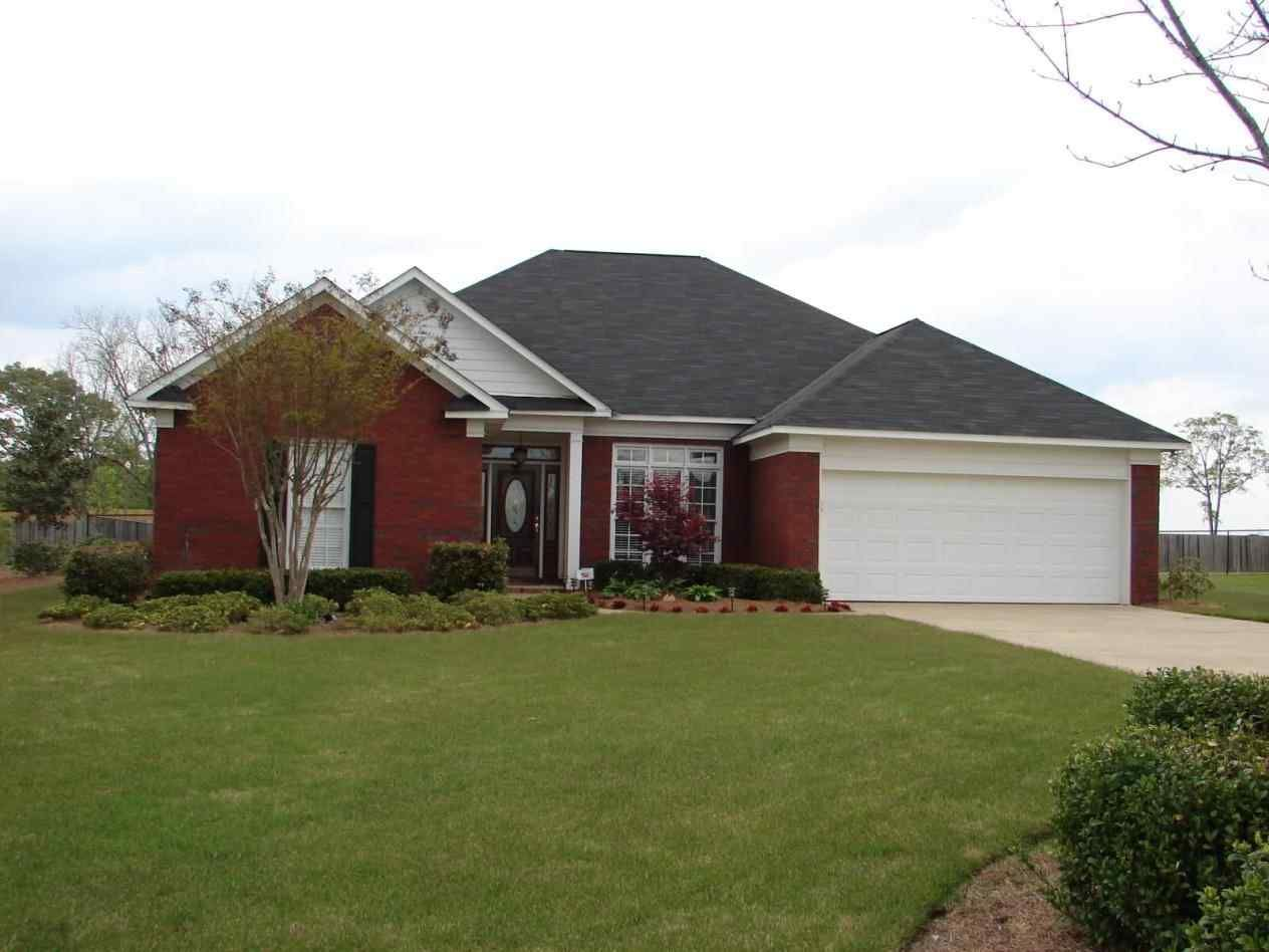 Red Brick House With Metal Roof Home Roof Ideas House Paint
