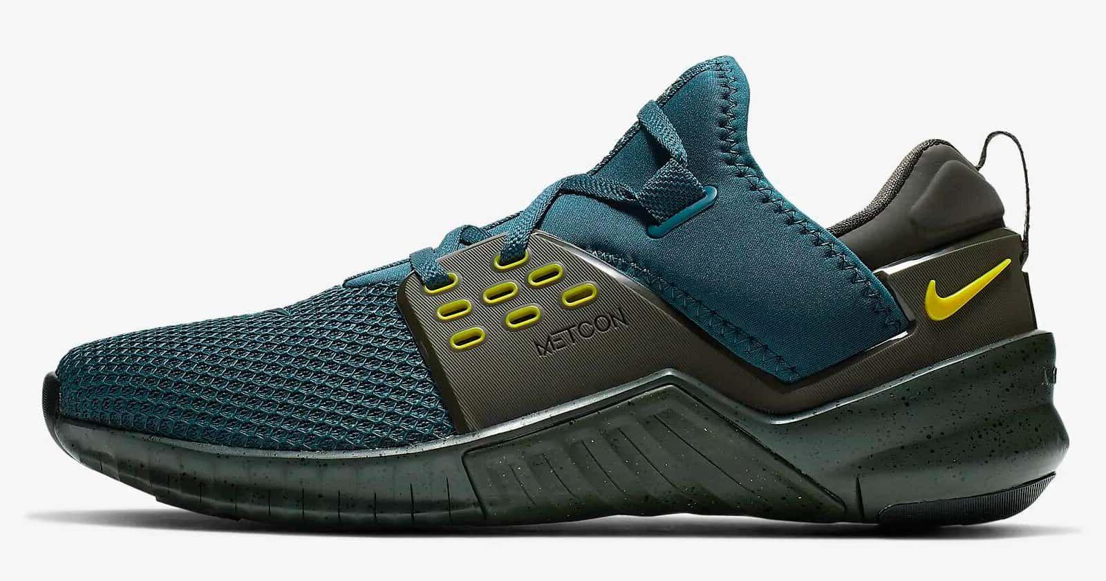 Nike Metcon Running Shoe