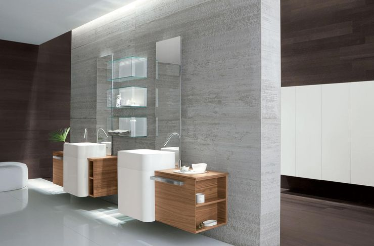 contemporary bathrooms - Google Search | Ideas for the House ...