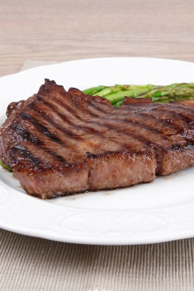 The Keys To Perfectly Grilled Steak #grilledsteakmarinades