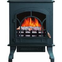 1500w Compact Elec Stove Es4011 By World Marketing Electric Stove Electric Fireplace Heater Electric Fireplace