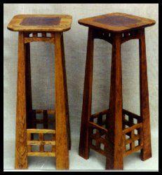 Heart of Oak Workshop Authentic Craftsman & Mission style