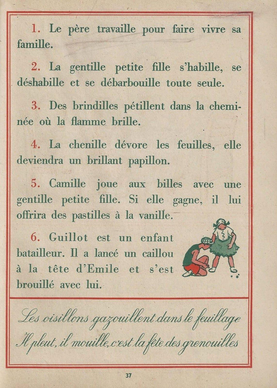Dirand Blanc Mon Livre Prefere Methode De Lecture Mixte 1950 Et 1958 En 2020 Methode De Lecture Lecture Livre De Lecture