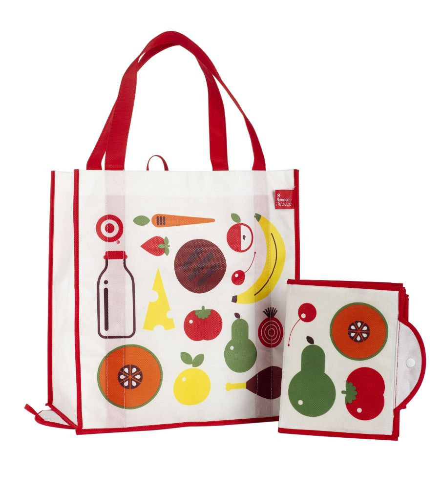 Large tote bags at target - Excellent Design In Reusable Plastic Bags Google Search